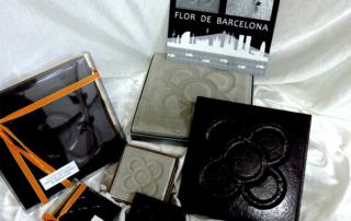 Flor de Barcelona
