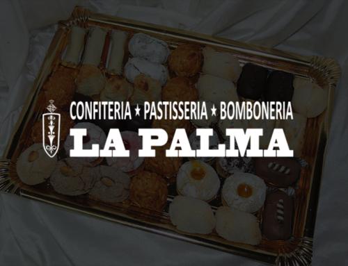 Sorteo de Pastisseria La Palma