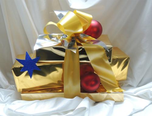 Ya es Navidad en Pastisseria La Palma
