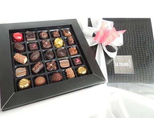 Regalos dulces para San Valentín