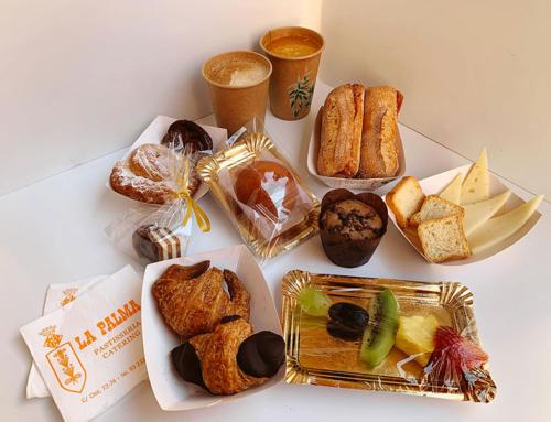 Esmorzar La Palma