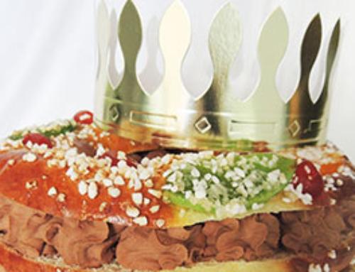 La tarta de Navidad más típica en Barcelona