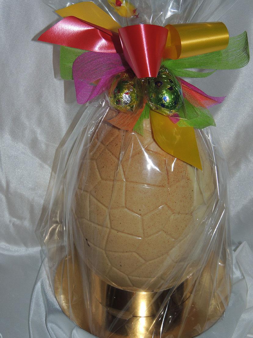 Quaresma i Pasqua - Bunyols, mones i ous de xocolata