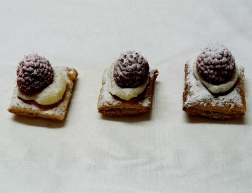 Consejos para conservar los dulces en verano